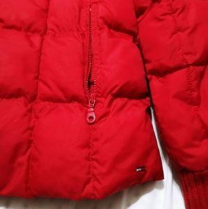 Tommy Hilfiger Woman's Winter Coat